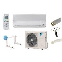 Des installateurs de climatiseurs qualifiés à Chaudrey